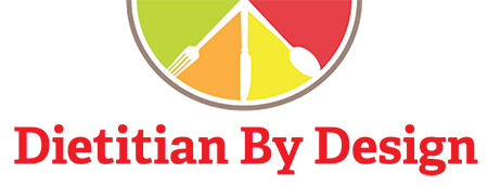 Dietitian By Design Logo